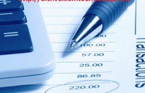 Báo cáo tài chính phản ánh tình hình tài chính doanh nghiệp