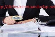Vai trò và trách nhiệm của công ty kiểm toán độc lập