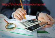 Những nguyên tắc nghề nghiệp đối với nghề Kiểm toán