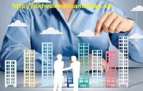 Loại hình doanh nghiệp bắt buộc phải kiểm toán báo cáo tài chính năm