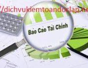 Thực trạng và nguyên nhân về chất lượng kiểm toán báo cáo tài chính hiện nay ở nước ta
